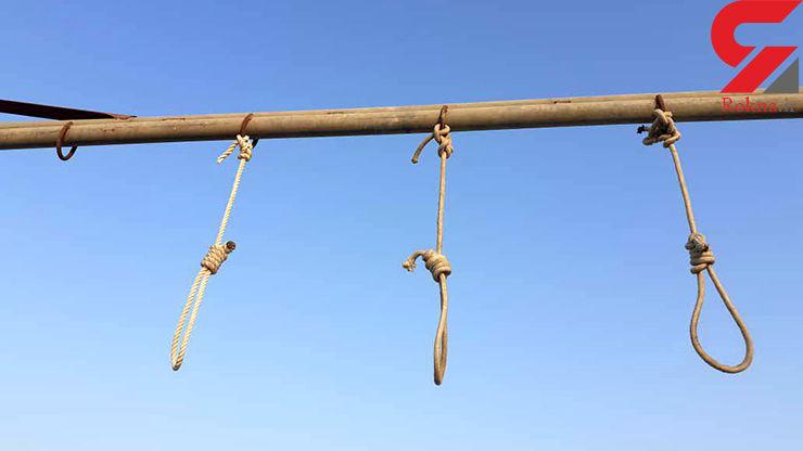اعدام به خاطر بی عفت کردن نیلوفر 16 ساله در تهران / دیوان تایید کرد