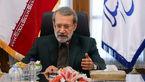 لاریجانی: اروپا برای اجرای توافق هستهای اقدام عملی انجام دهد