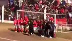 گل طلایی دیبالا به تیمی با بیش از ۱۰ دروازه بان+فیلم
