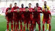 شکایت الدحیل از الهلال به AFC