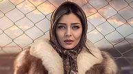 زوایایی پنهان از ماجرای تبلیغ پالتو پوست توسط ساره بیات/خانم بازیگر چگونه در تله روباه افتاد؟