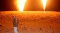 انفجار در خط لوله گاز در شمال مصر