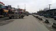 حمله مهاجمان انتحاری به عبادتگاه سیکها در کابل