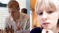 مرگ دردناک خانم و آقای شطرنج باز در یک خانه / آنها حرفه ای های جهان بودند + عکس