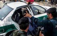 دستگیری زوج  افیونی در ساوجبلاغ