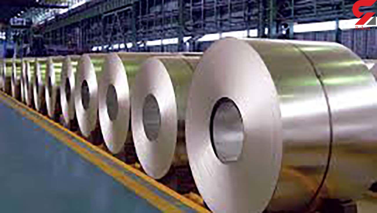 افت قیمت فولاد در آینده نزدیک