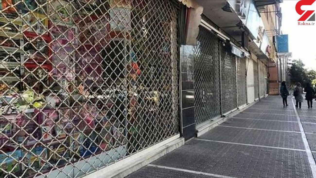 ادارات و بانکهای خوزستان ۳ روز تعطیل شدند
