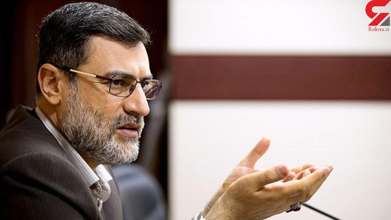 نامزد انتخابات1400 : برای «دولت سلام» زمان معنا ندارد