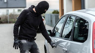 کشف 5 دستگاه خودرو سرقتی در یزد
