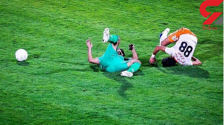 تکلیف دیدارهای لغو شده لیگ برتر فوتبال چه میشود؟/ عدالت لیگ زیر سؤال نرود
