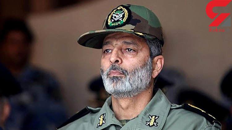 فرمانده نیروی زمینی ارتش: تغییرات ساختاری در خود ایجاد کرده ایم