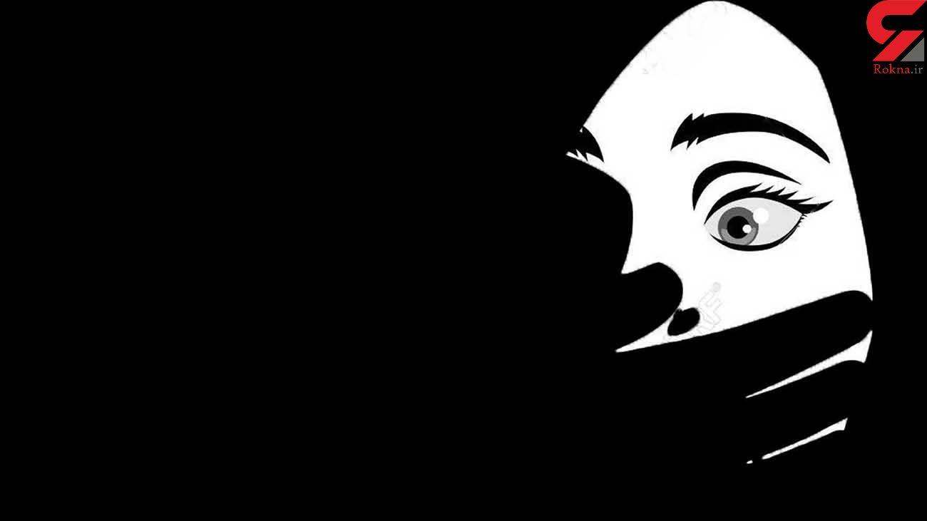 تجاوز شبانه به دختر 16 ساله توسط پسر عمویش/ او باردار شد