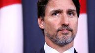 نخست وزیر کانادا: اجساد قربانیان سانحه هواپیما به کانادا برمیگردد