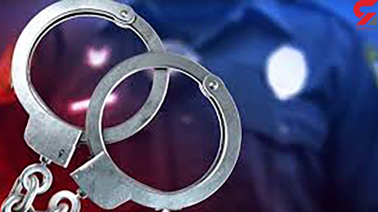آشپز معروف برنامه تلویزیونی به جرم قتل دستگیر شد