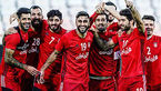 تیم ملی ایران زیباست