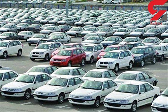 چرا خرید خودرو از کارخانه ها کم شده است؟