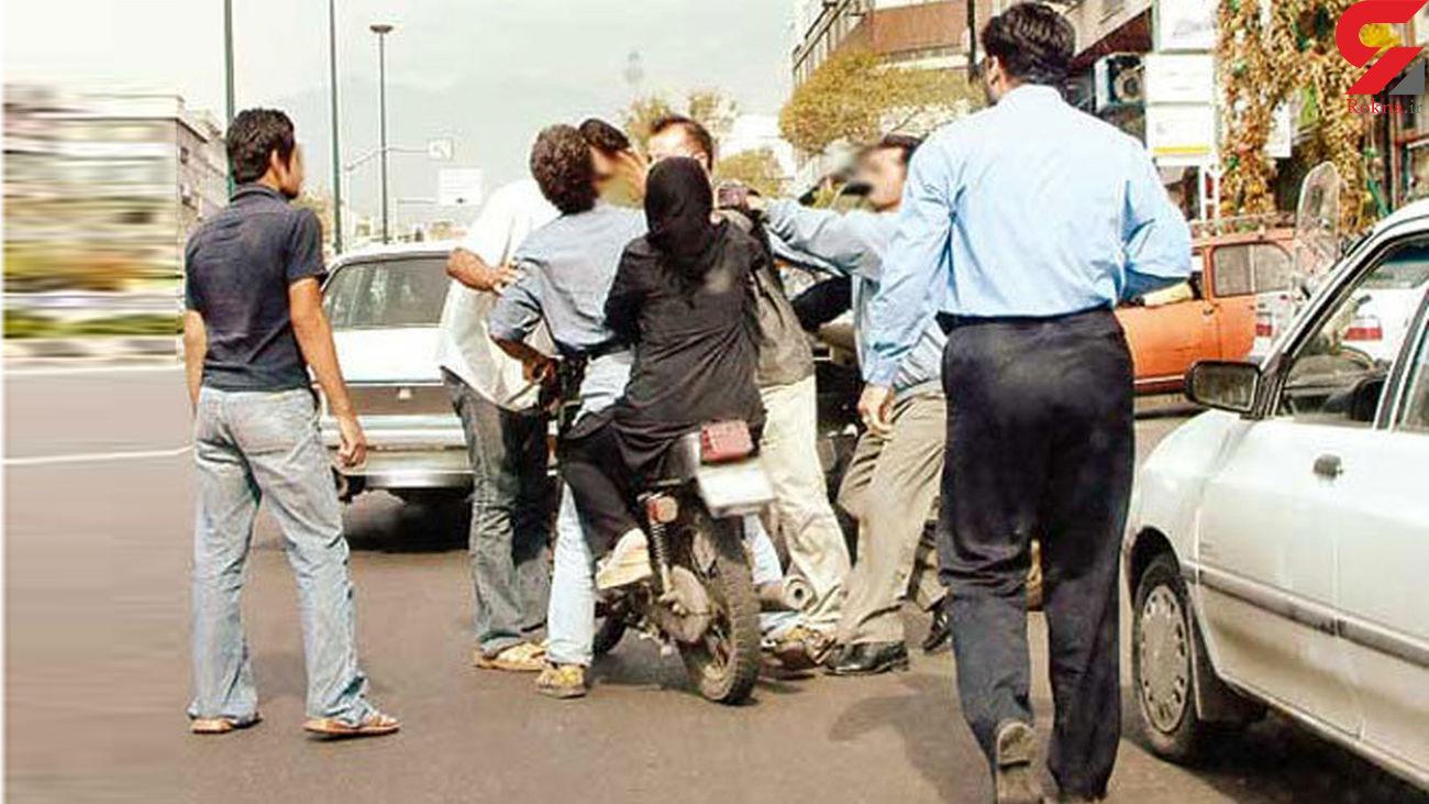 نزاع بیش از 79هزار و 400  نفر به پزشکی قانونی رسید