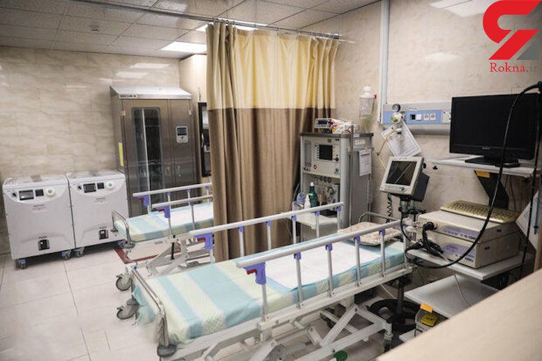 برخورد قاطع با بیمارستان های متخلف در ارجاع بیماران