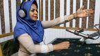 ناگفته های دستگیری خانم خبرنگار ایرانی در اندونزی! + عکس