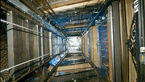 مرگ دردناک پسری در سقوط از آسانسور برج بخاطر قطع برق