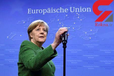 صدراعظم آلمان: توافق هستهای بهترین مبنای گفتوگو با ایران است
