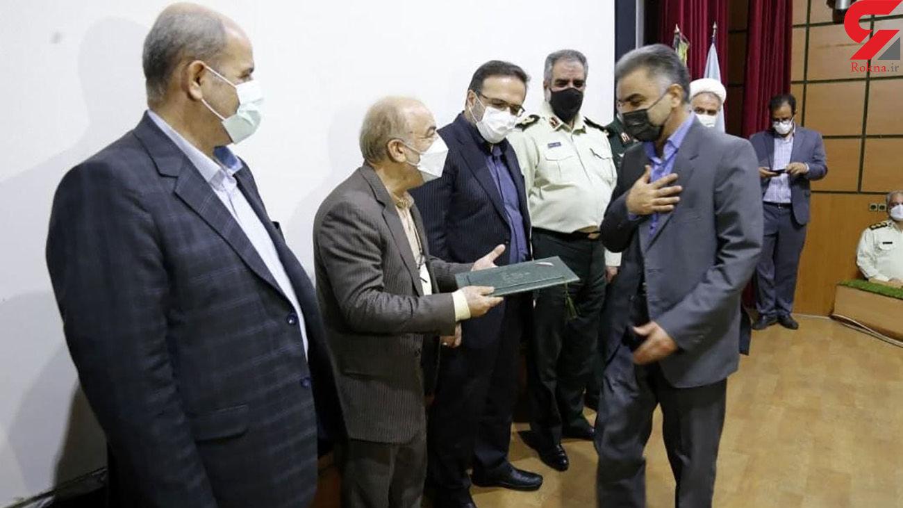 تاکید رئیس کل دادگستری استان البرز بر اقدامات پیشگیرانه در ارگان های نظامی
