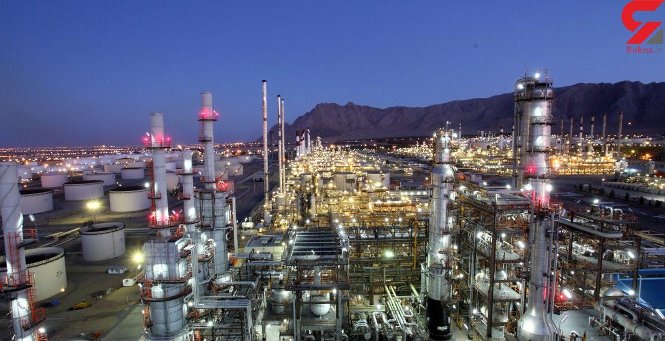 نقش مهم شرکت پالایش نفت اصفهان در طول ۸ سال دفاع مقدس