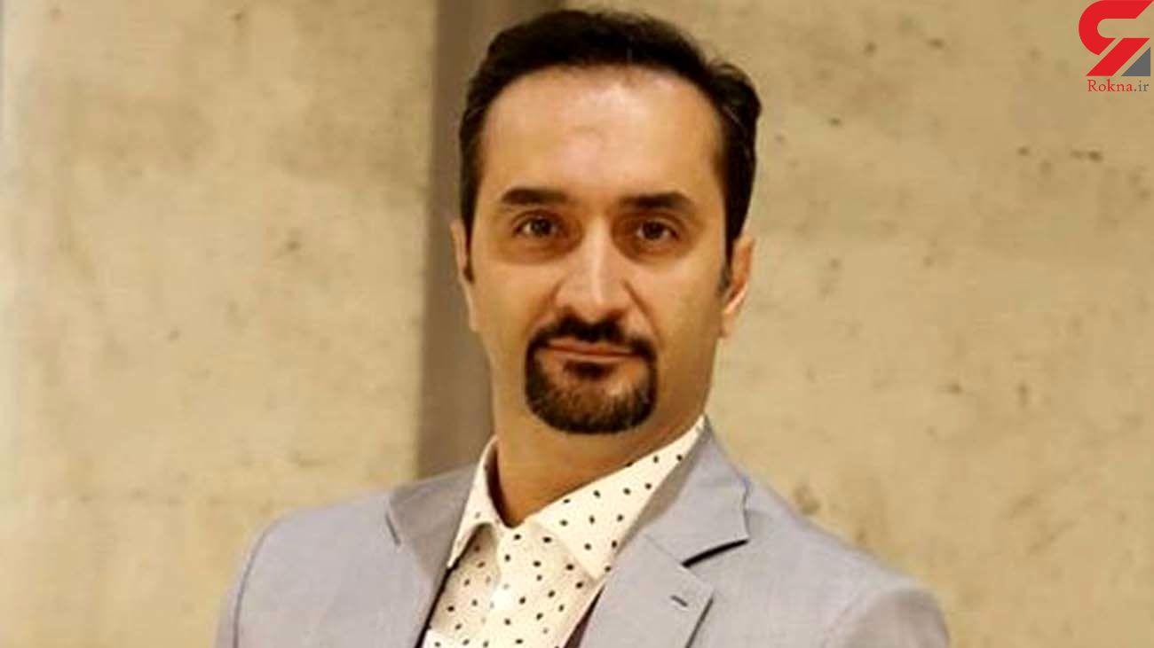 شبکه شاد یا شبکه غم انگیز؟ / نیما کرمی مجری گلایه مند در برنامه زنده! + فیلم