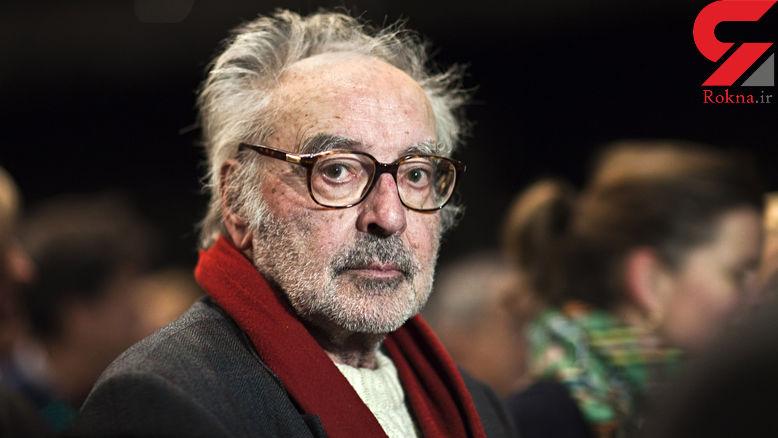"""""""کتاب تصویر"""" کارگردان موج نوی فرانسه در کن نمایش داده شد"""