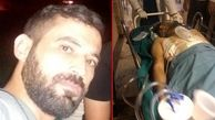 شلیک مرگبار به جوان پلدختری توسط خانواده ای سرشناس + عکس های تکاندهنده