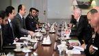 دیدار وزرای دفاع قطر و آمریکا با محوریت سوریه و سومالی