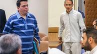 این 3 محکوم به اعدام را بهتر بشناسید +تصاویر