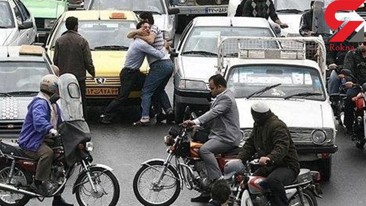 35 هزار و411 زن تهرانی کتک های خونین خوردند! / آمار تکاندهنده سال 97