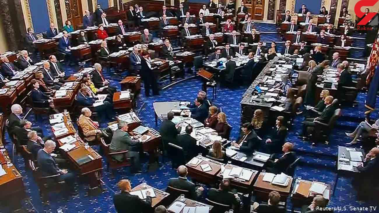 تلاش جمهوریخواهان آمریکا برای ممانعت از بازگشت بایدن به برجام