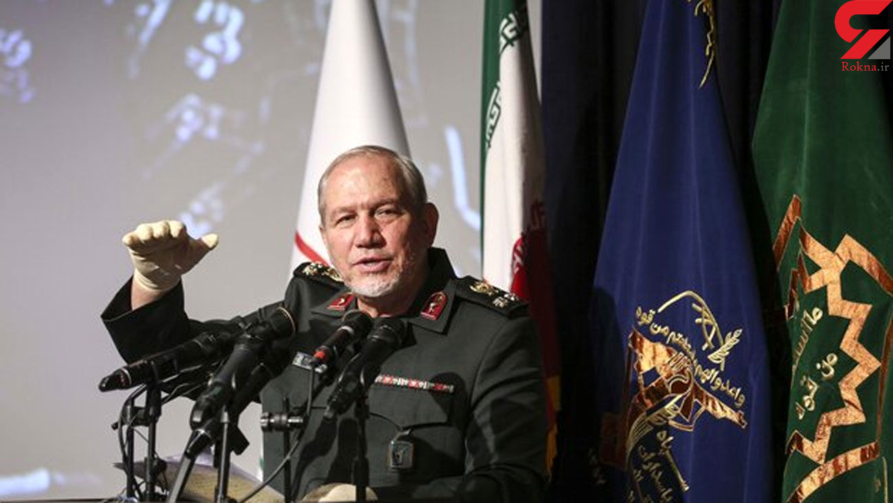 Iran axis of security stability in region