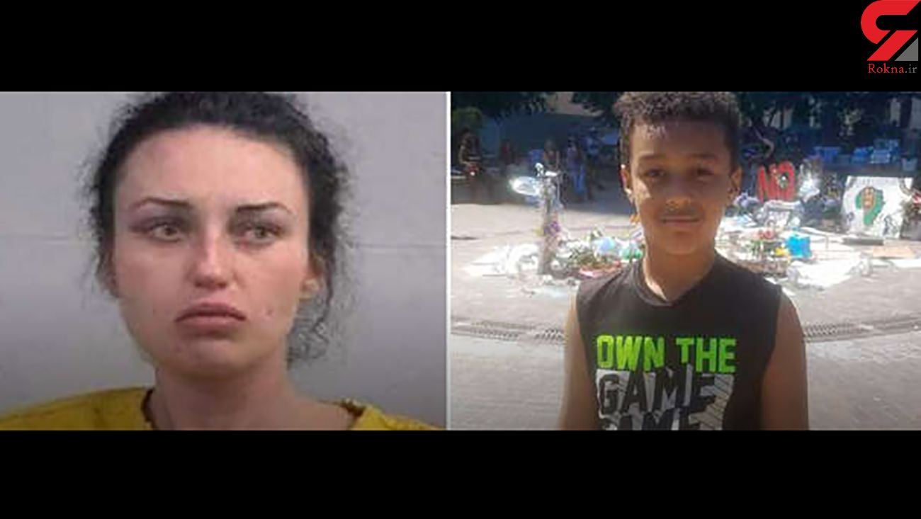 Mom says she tried to cut 10-year-old son's tongue off before shooting him dead