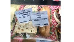 تولید نان سنگک  با نام جدید در ایتالیا + عکس