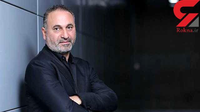 انتقاد تند بازیگر گشت ارشاد به وضعیت هوای اهواز