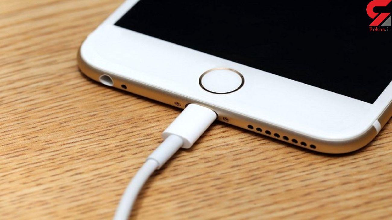 7 اشتباه درباره شارژ کردن گوشی که نباید انجام دهید