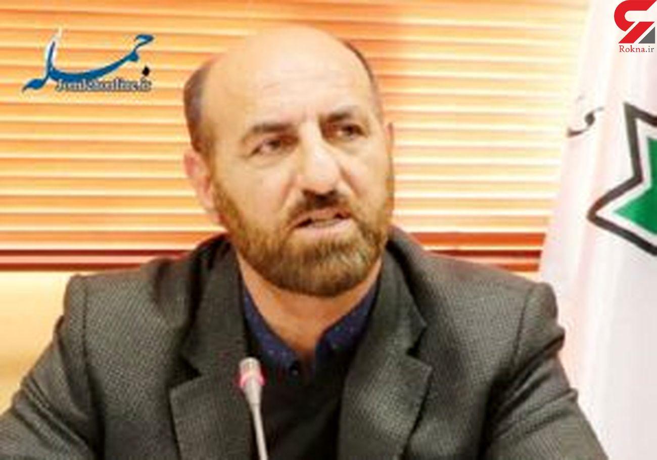 """طرح """"راهداری محوری"""" در جاده های استان اجرا می شود"""