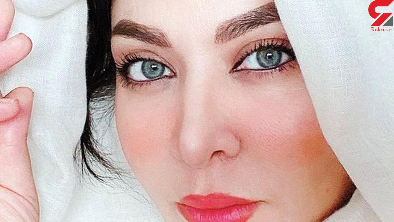 آواز خوانی حرفه ای فقیهه سلطانی / این دیگر دروغ نیست! + فیلم