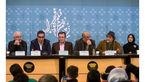 واکنش کارگردان معروف به سوالات خبرنگاران در نشست خبری فیلمش +فیلم