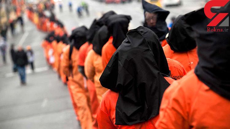 ۸۱ میلیون دلار دستمزد برای طراحی شکنجههای گوانتانامو/ آغاز محاکمه دو روانشناس همکار سیا