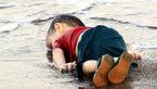 کودکانی که در این دنیا بچگی نکردند +تصاویر