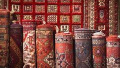 آمریکا اولین کشور خریدار فرش ایران