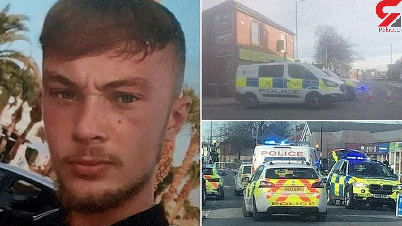 Family's heartbreak as e-scooter rider, 20, hit and killed by van in suspected murder