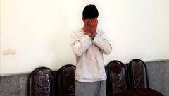 دستگیری باند قاچاقچیان عمده مواد مخدر در تهرانپارس + عکس
