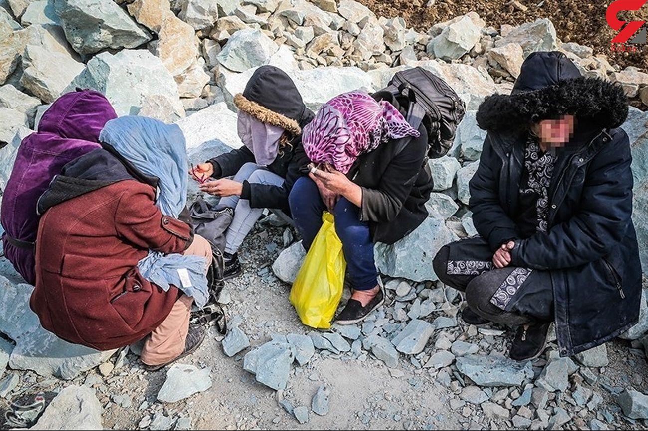 افزایش آمار گدایان و معتادان متجاهر  / آسیب ها به فقر وابسته اند،کرونا فقر را تشدید کرد