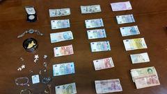 اعتراف 4 متهم حرفه ای به جرمی که آنها را پولدار کرد