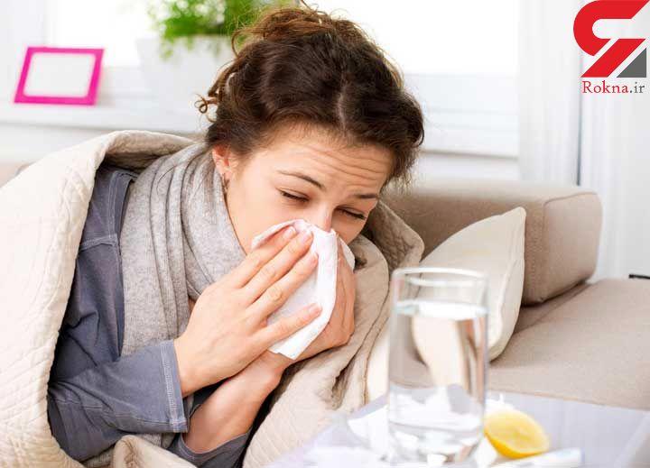سرماخوردگی را با این غذاها ضربه فنی کنید